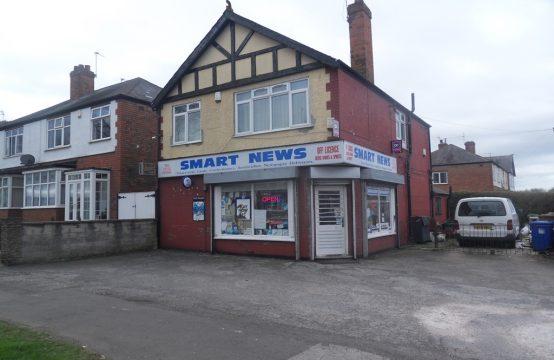 Smart News, Chellaston Road