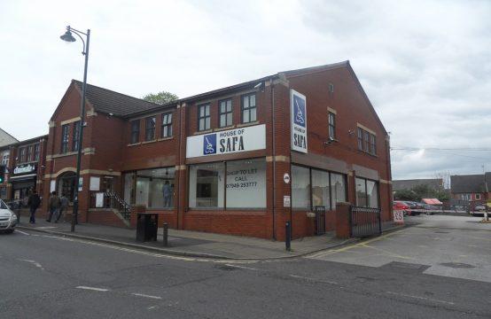 Rosehill Business Centre, Normanton Road