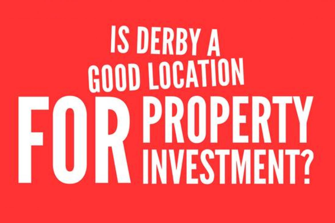 derby property investment