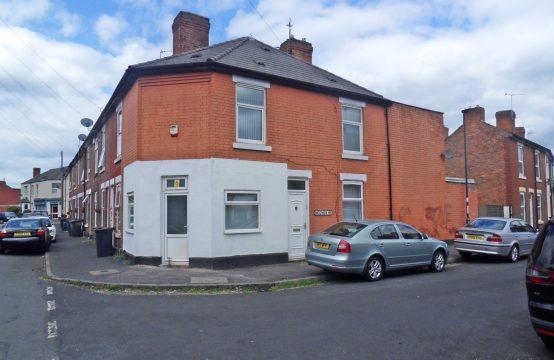 Holcombe Street